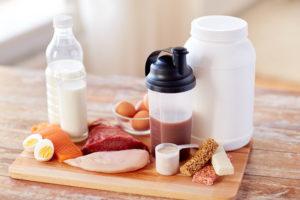 Az étrend-kiegészítők fogyasztásáról folytat kutatást a Nébih