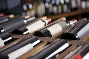 Az interneten borból vásároltuk a legtöbbet