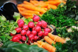 Elérhetőek a friss hazai primőr zöldségek