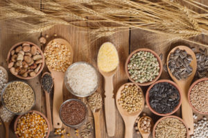 Ugrásszerűen drágultak a gabonafélék az első negyedévben